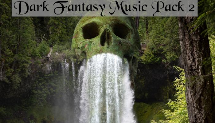 Dark Fantasy Music Pack 2