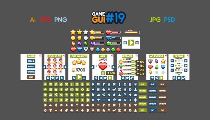 Game GUI 19
