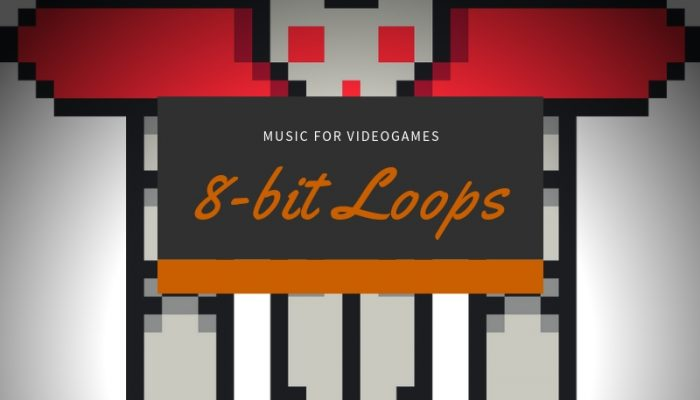 Music Loops For 8bit Games