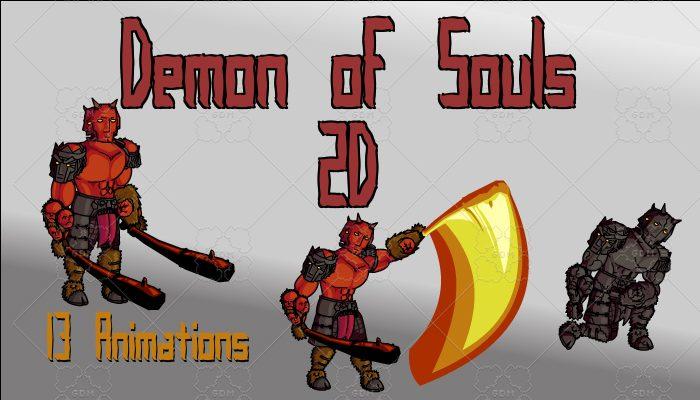 Demon of Souls