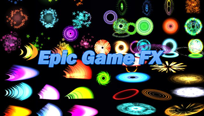 Epic Game FX Vol.02