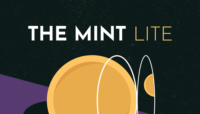 The Mint –Coins and Money Lite