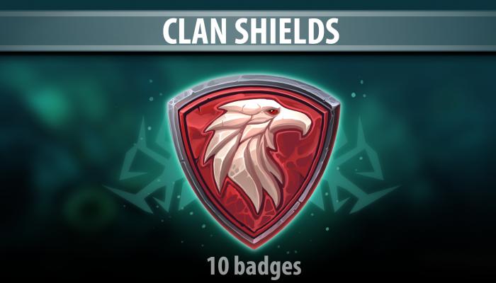 Clan Shields