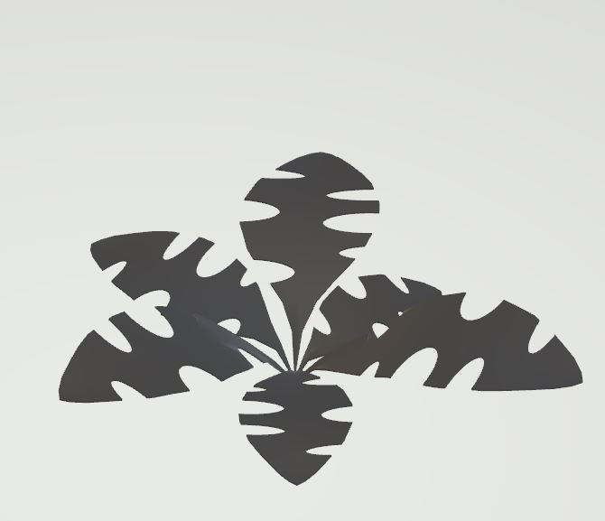 Jungle Plant (2)
