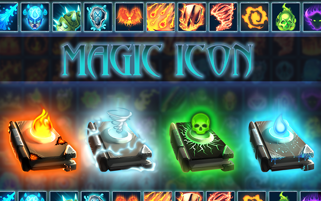 Magic Icon