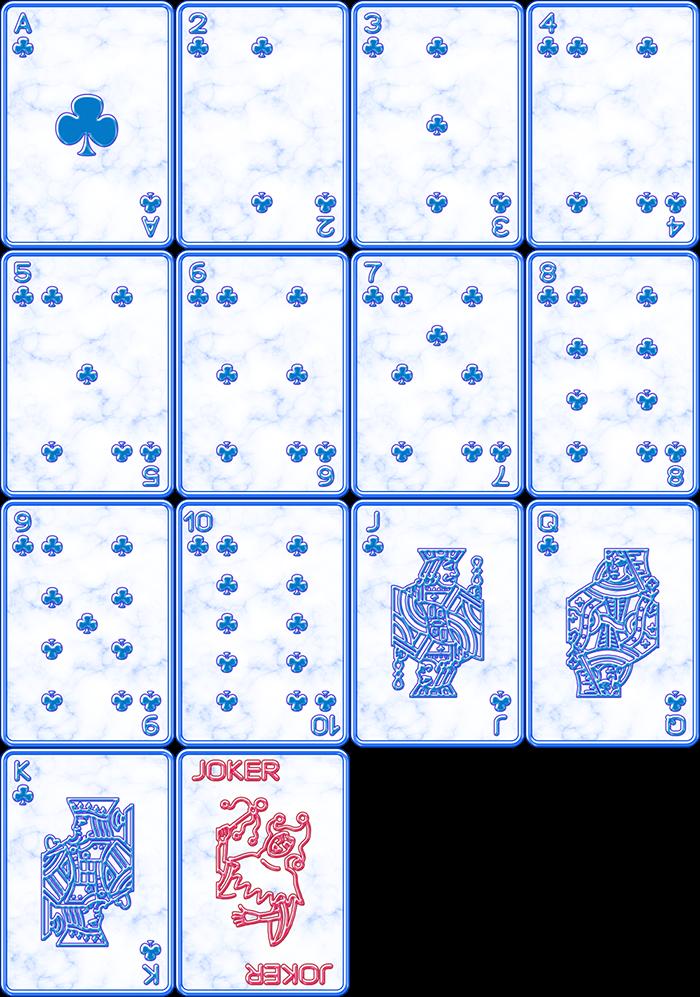 Cards 7