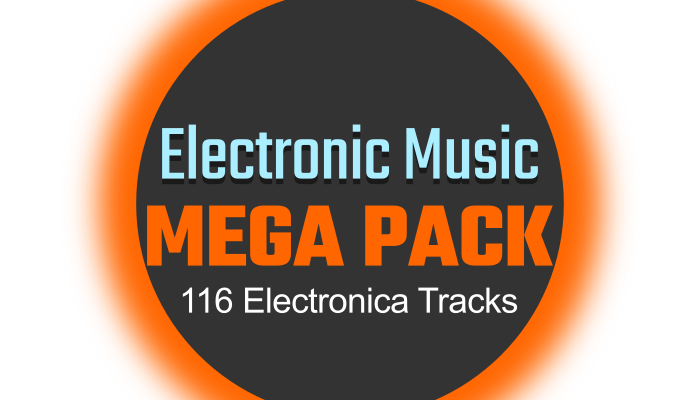Electronic Music Mega Pack