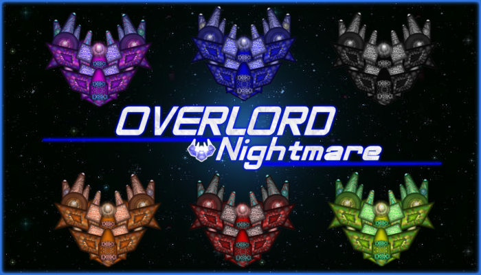 Overlord Nightmare – Top Down Strategy Game Unit