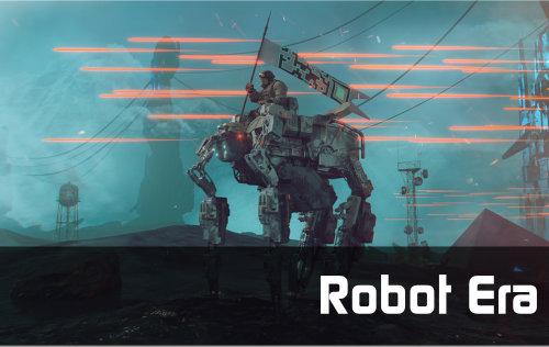 Robot Era
