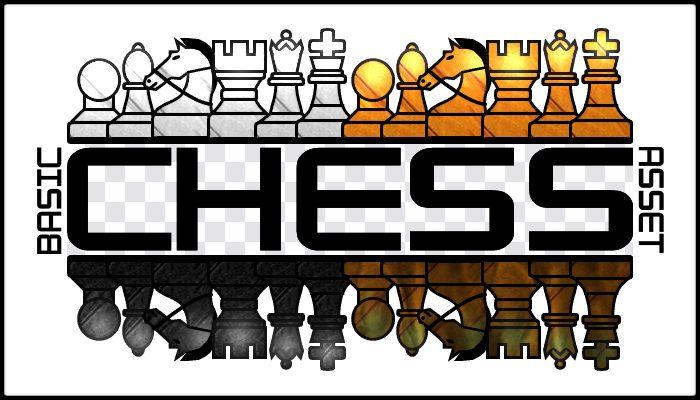 Basic Chess Asset