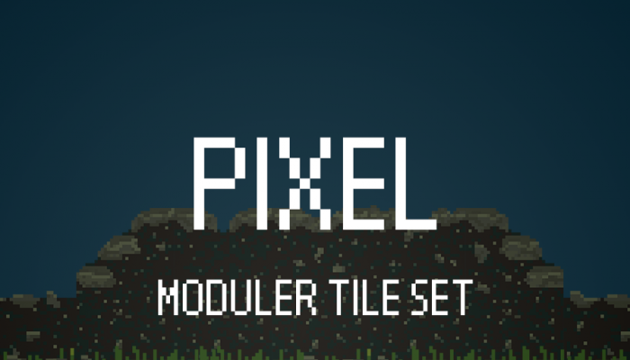 Moduler Tile Set