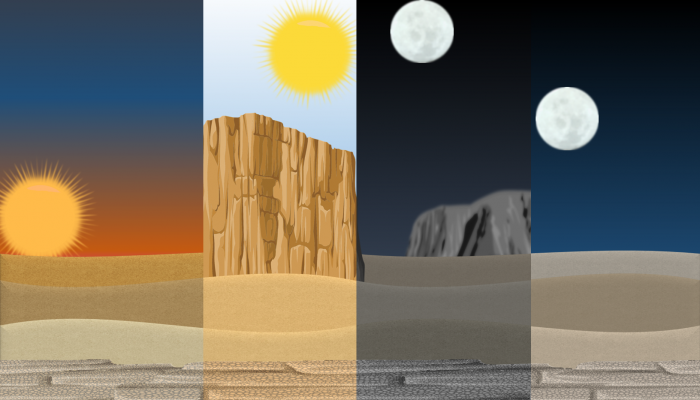 Desert Backgrounds