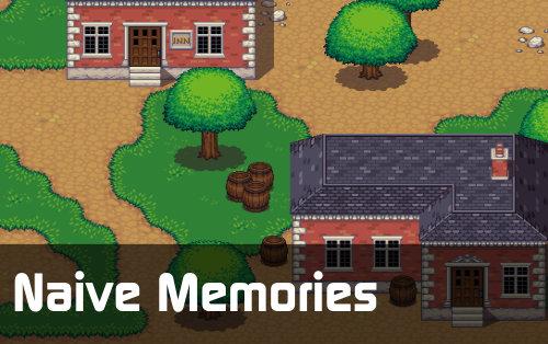 Naive Memories