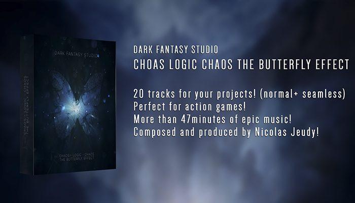 Dark Fantasy Studio- Chaos logic chaos (action music)