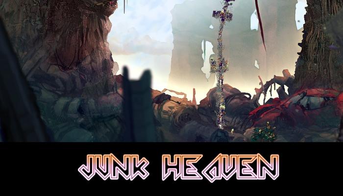 Junk Heaven