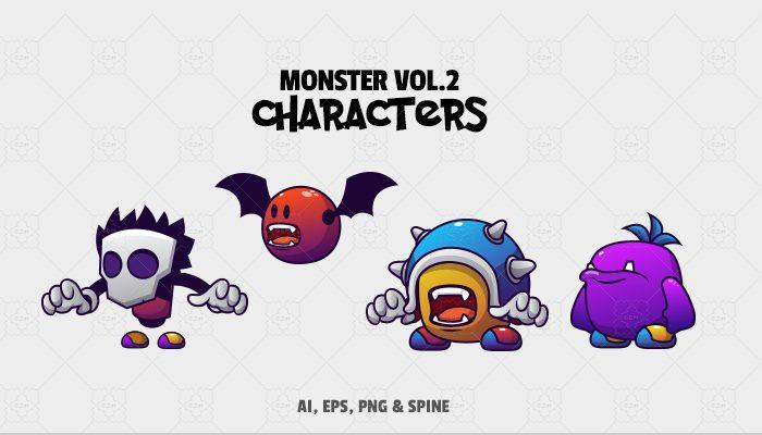 Monster V2