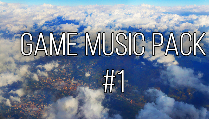 Game Music Pack #1