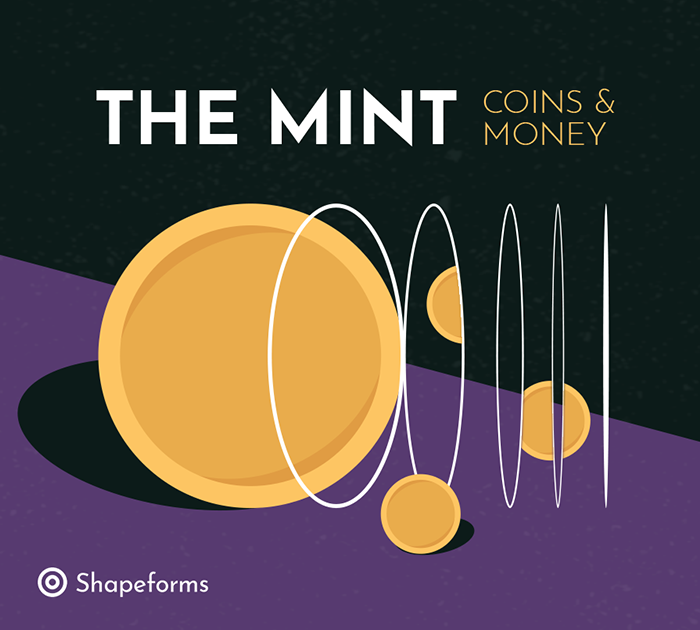 The Mint – Coins and Money