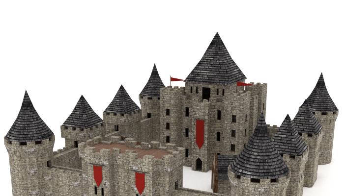 Castle Pack