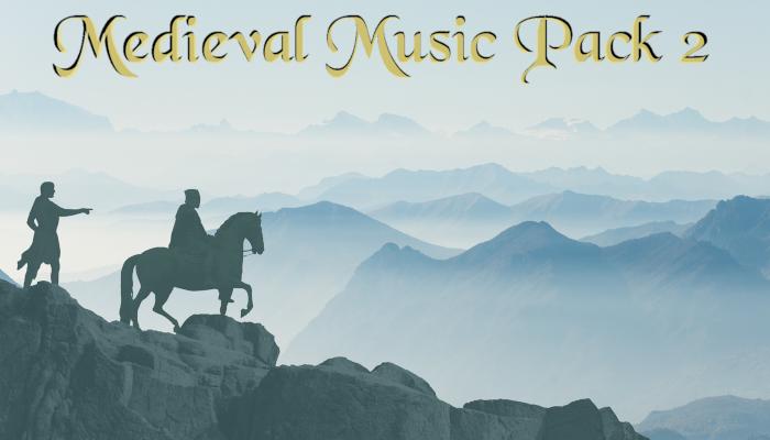 Medieval Music Pack 2