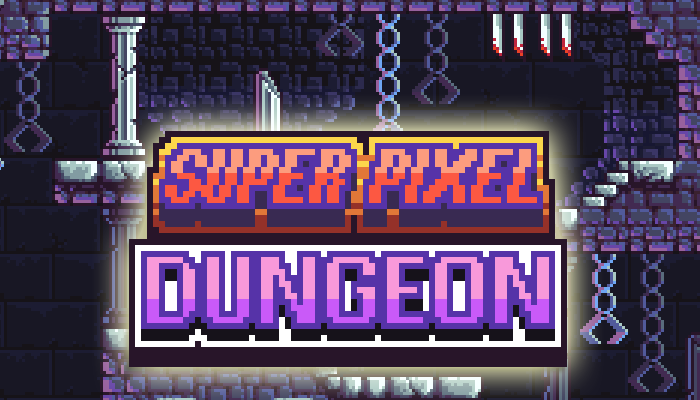 Super Pixel Dungeon