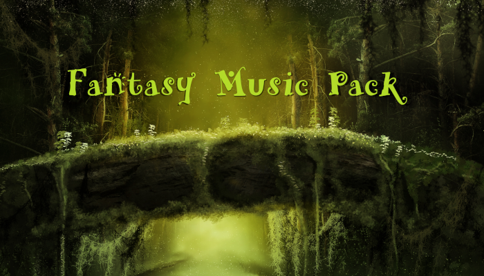 Fantasy Music Pack
