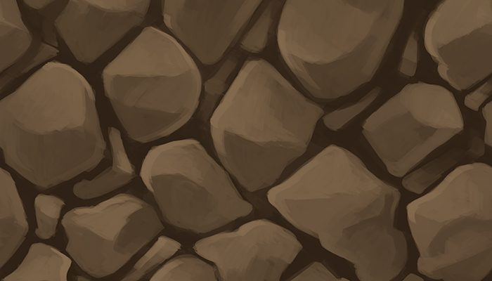 repeat able rock texture