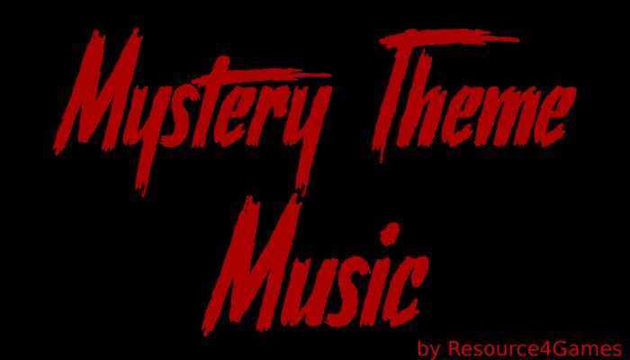 Mystery Theme