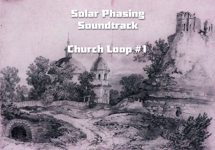 Church Entering Loop Ambient