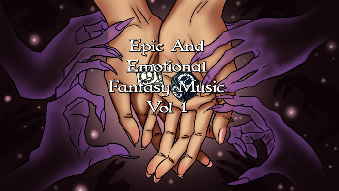 Epic and Emotional Fantasy Music – Vol 1