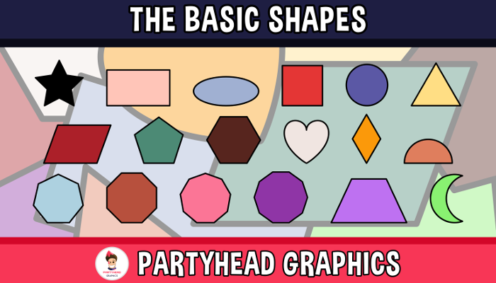 The Basic Shapes