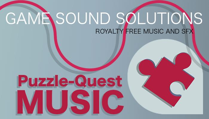 Puzzle Quest Music