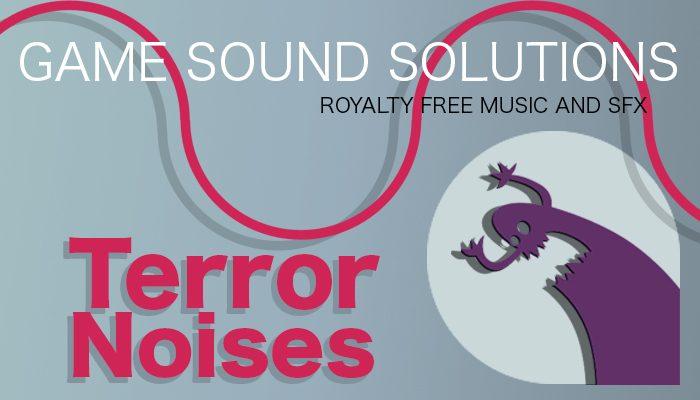 Terror noises