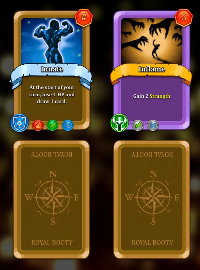 Cards Base