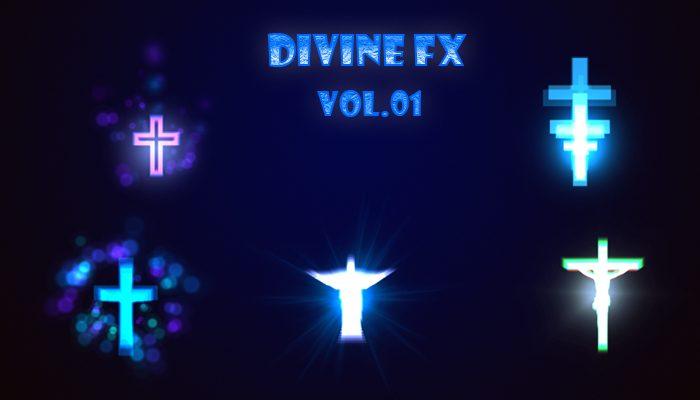 Divine FX Vol. 02