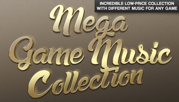 Mega Music Collection