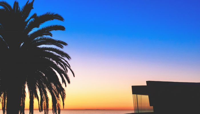 House on a beach – Disco Club Summer Vibe