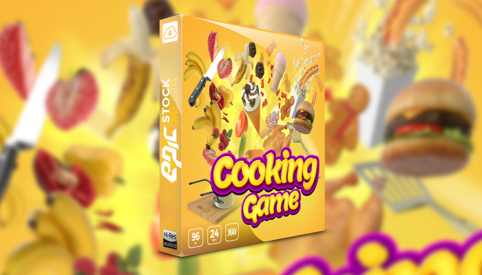 Cooking Game