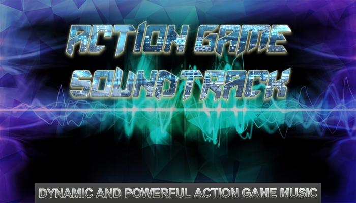 Action Game Music Pack