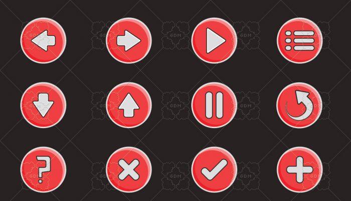 UI Basic elements