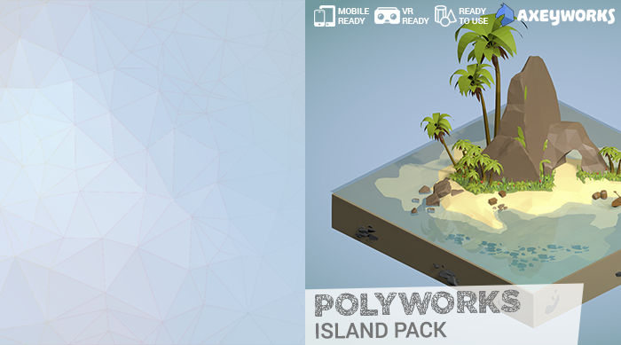 PolyWorks: Island Pack