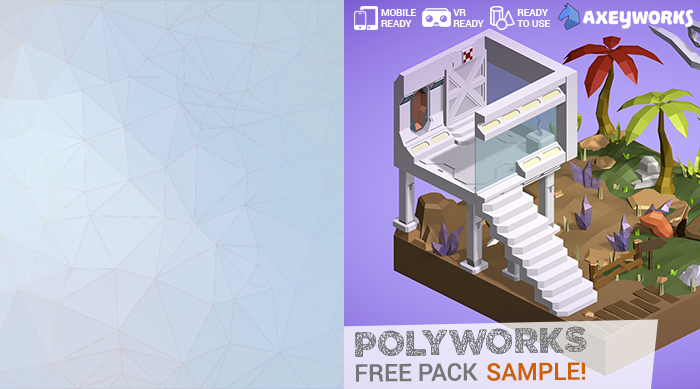 PolyWorks: Free Pack (Sample)