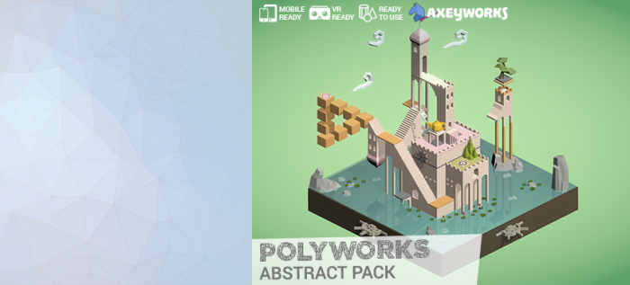 PolyWorks: Abstract Pack