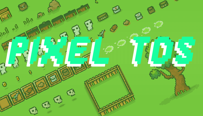 pixel tds