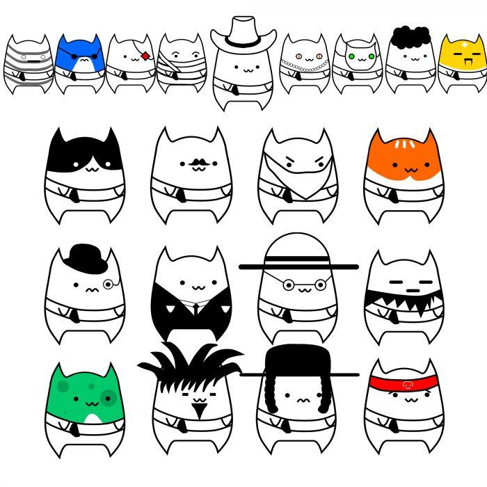 Bongo Cats