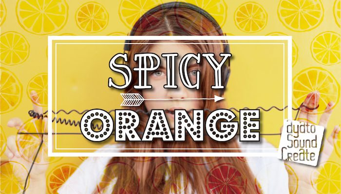 BGM pack[Spicy orange]