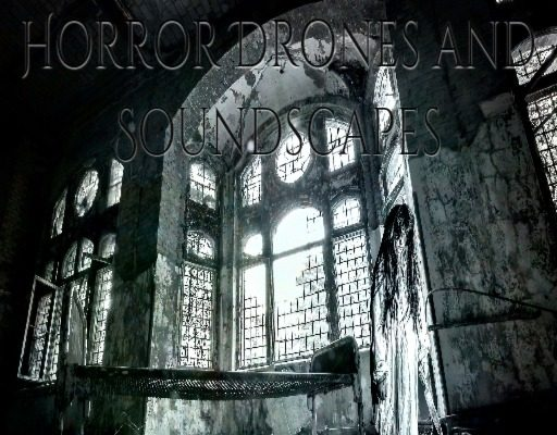 Horror Drones and Soundscapes Pack