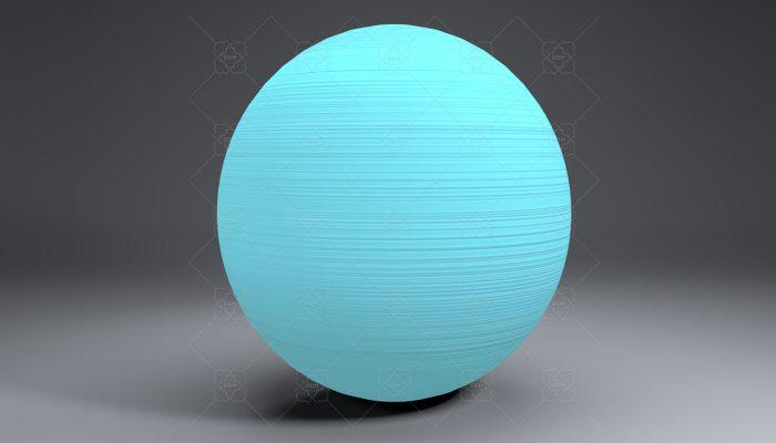 Uranus Globe