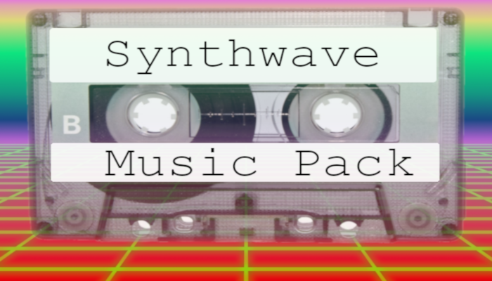 Synthwave Music Pack