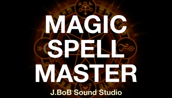 Magic Spell Master